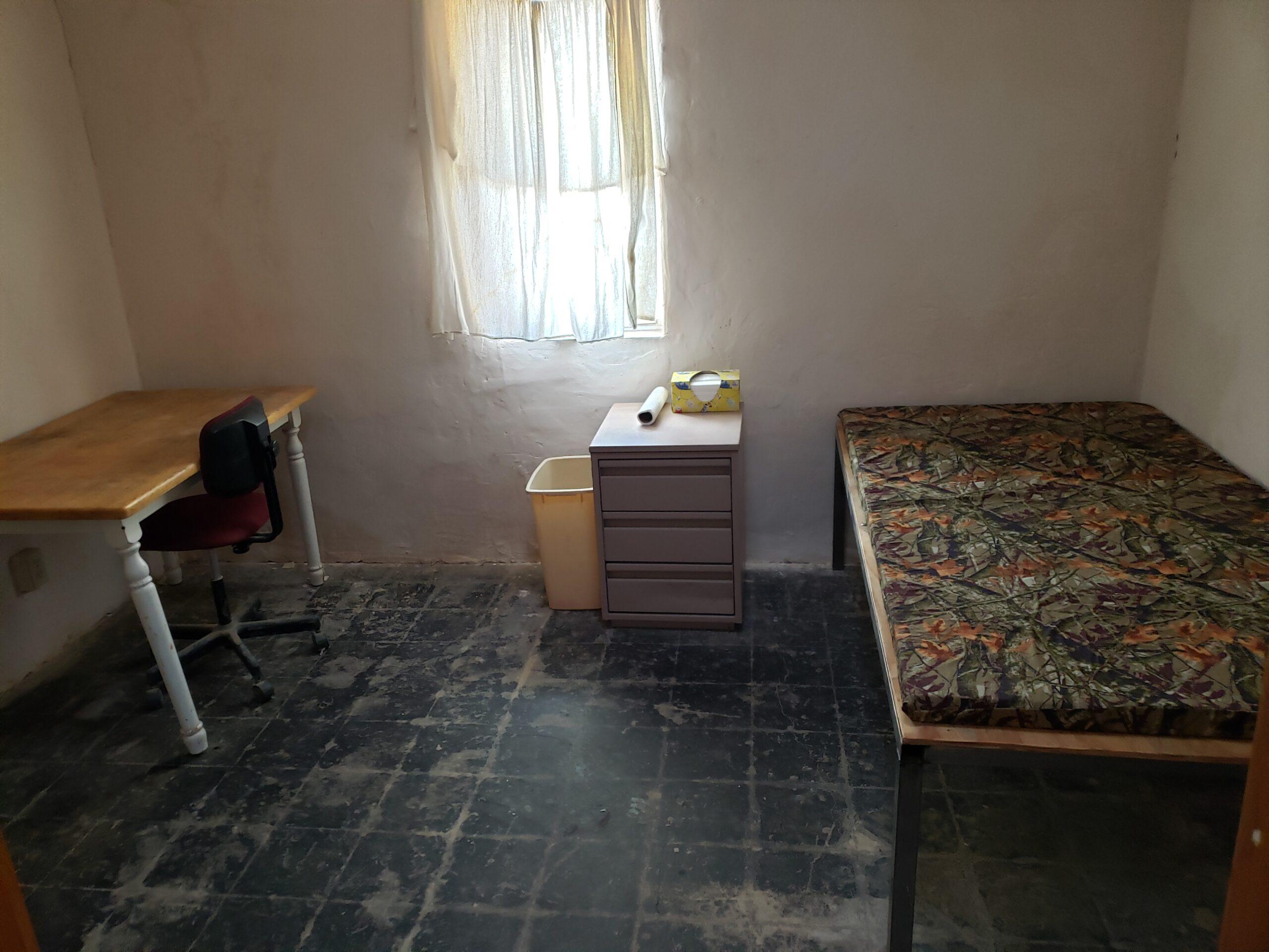 2C Bedroom