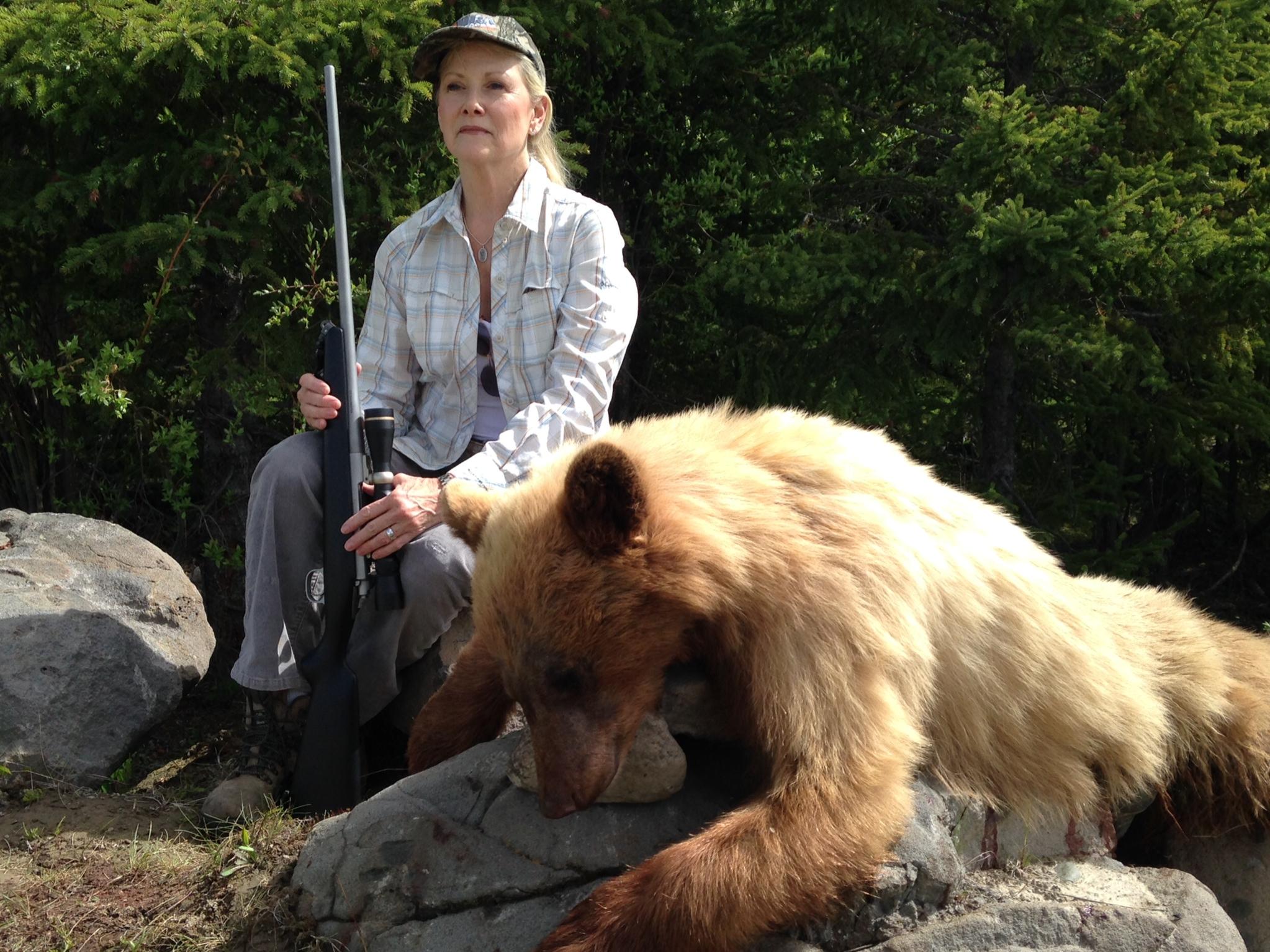 BCO Bear JP 2014