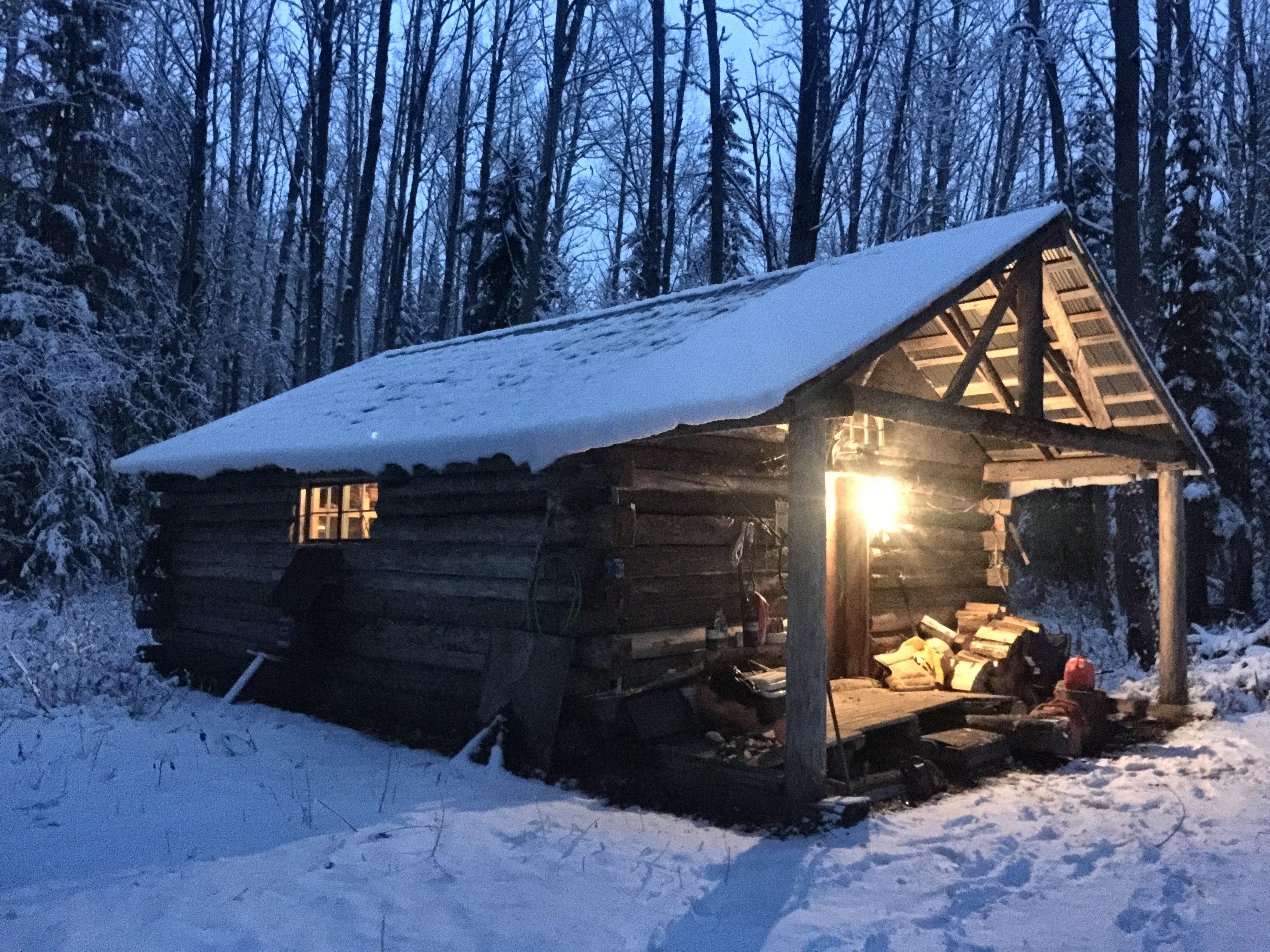 BCO Cabin