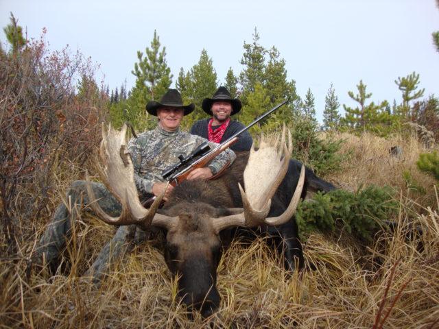BCO Moose 2013