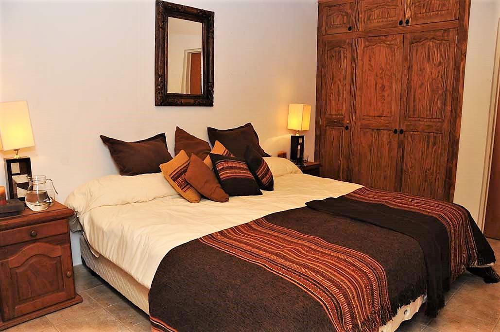 BGH La Pampa Bed