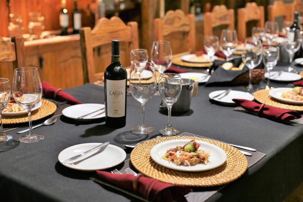 BGH La Pampa Dinner2