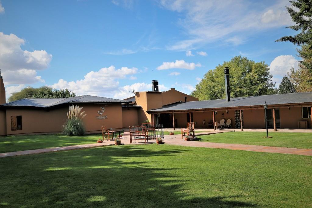 BGH La Pampa Lodge