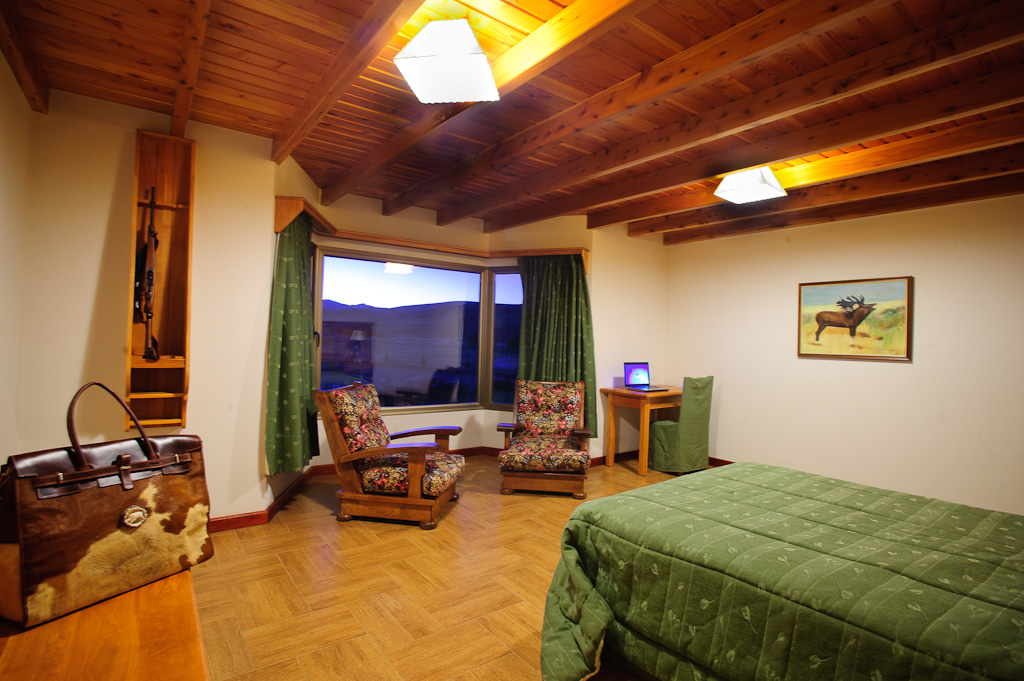 BGH Patagonia Bed