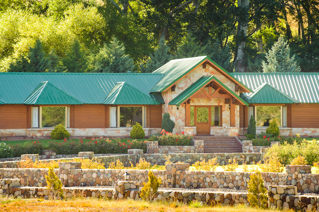 BGH Patagonia Lodge2