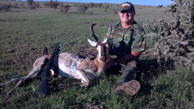BL Antelope 2013 2