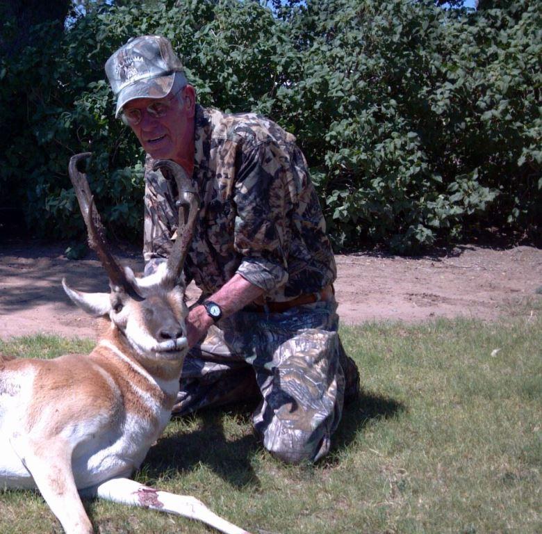 BL Antelope 2013 5