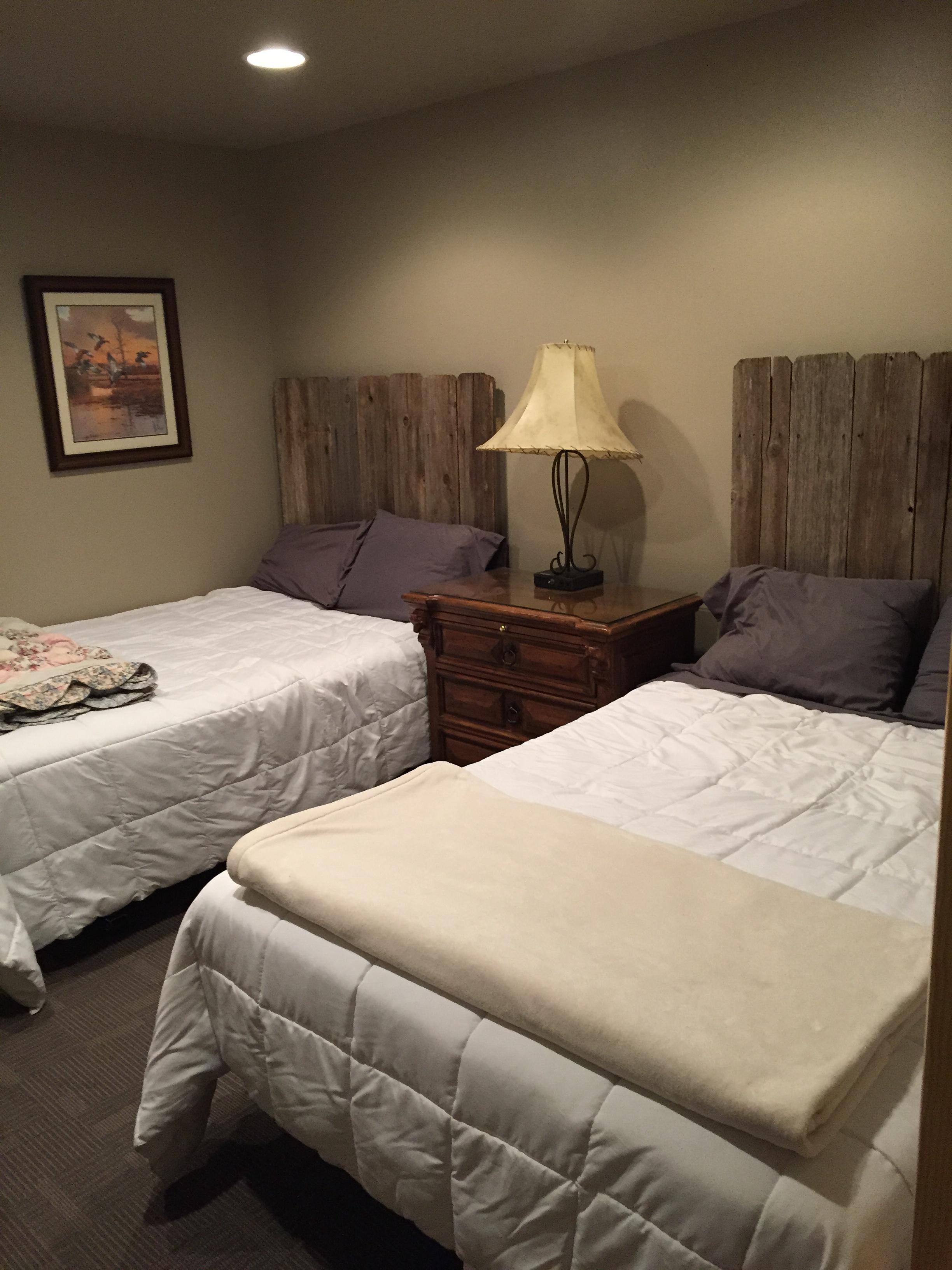 CK Bedroom
