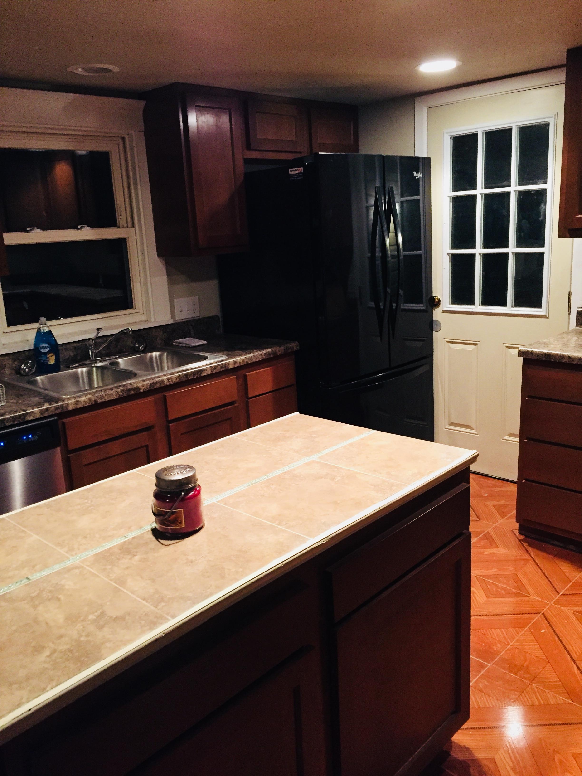 CK Lard Kitchen