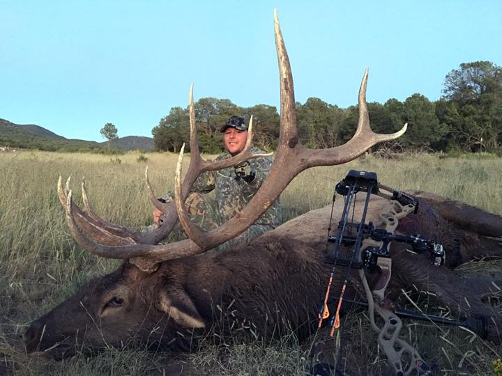 CW Elk Archery