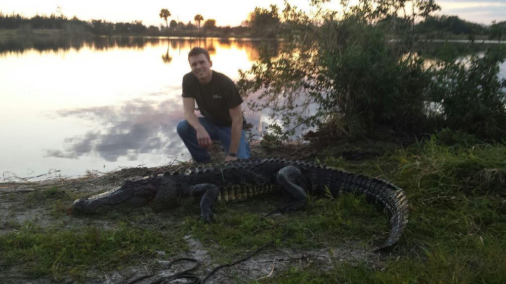 Deep South Gator 2014