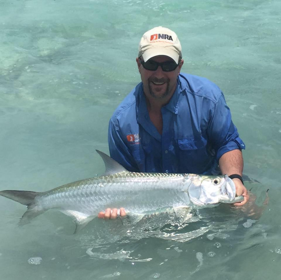 El Pescador Tarpon