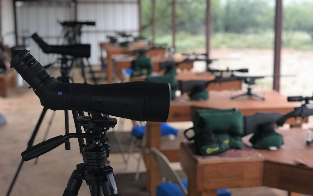 Outdoor Solutions Adds Zeiss As Partner For Long Range Shooting Schools