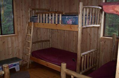 JO Bunk Beds