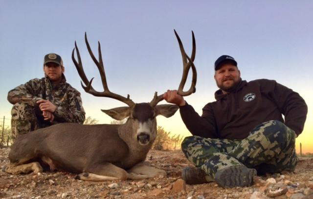 Justin RK Mule Deer2