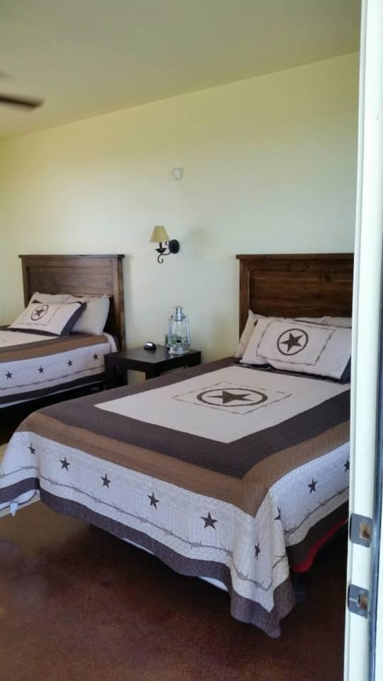 KRRO Bed