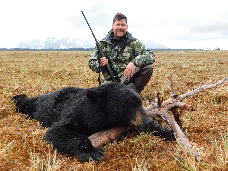 LD Black Bear