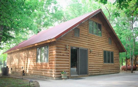 LT Cabin