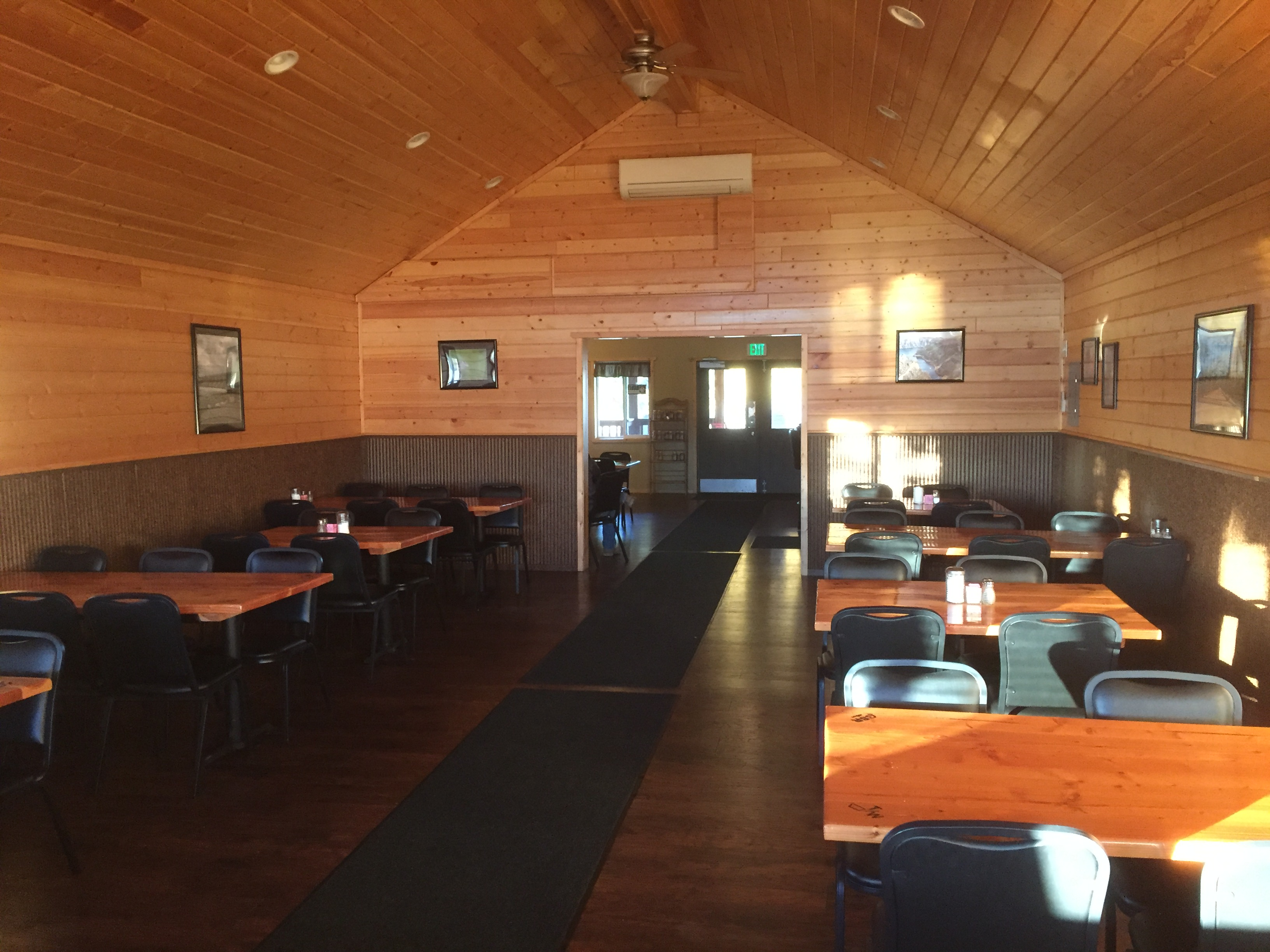 LW MT Mess Hall