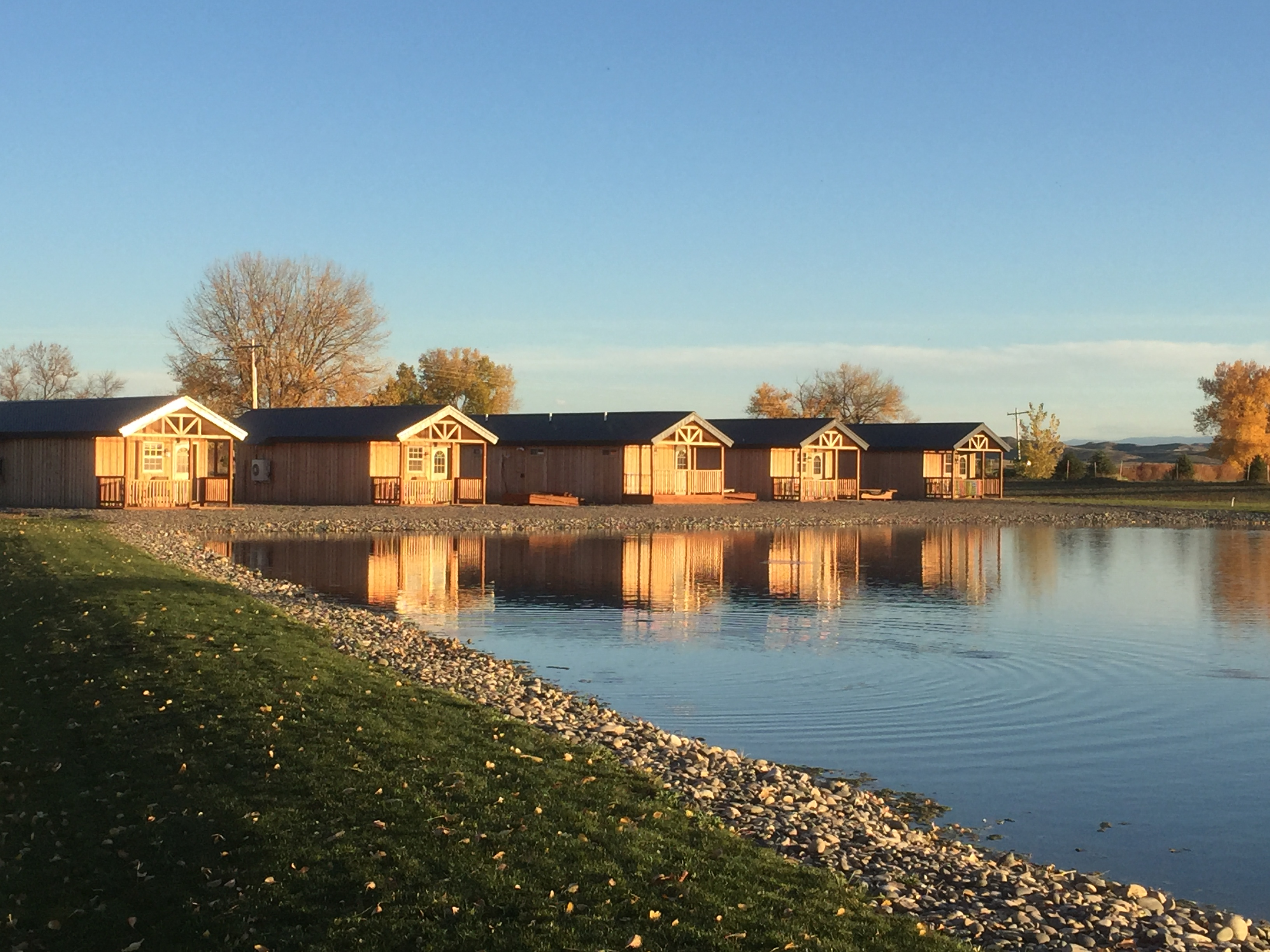 Lw Cabins