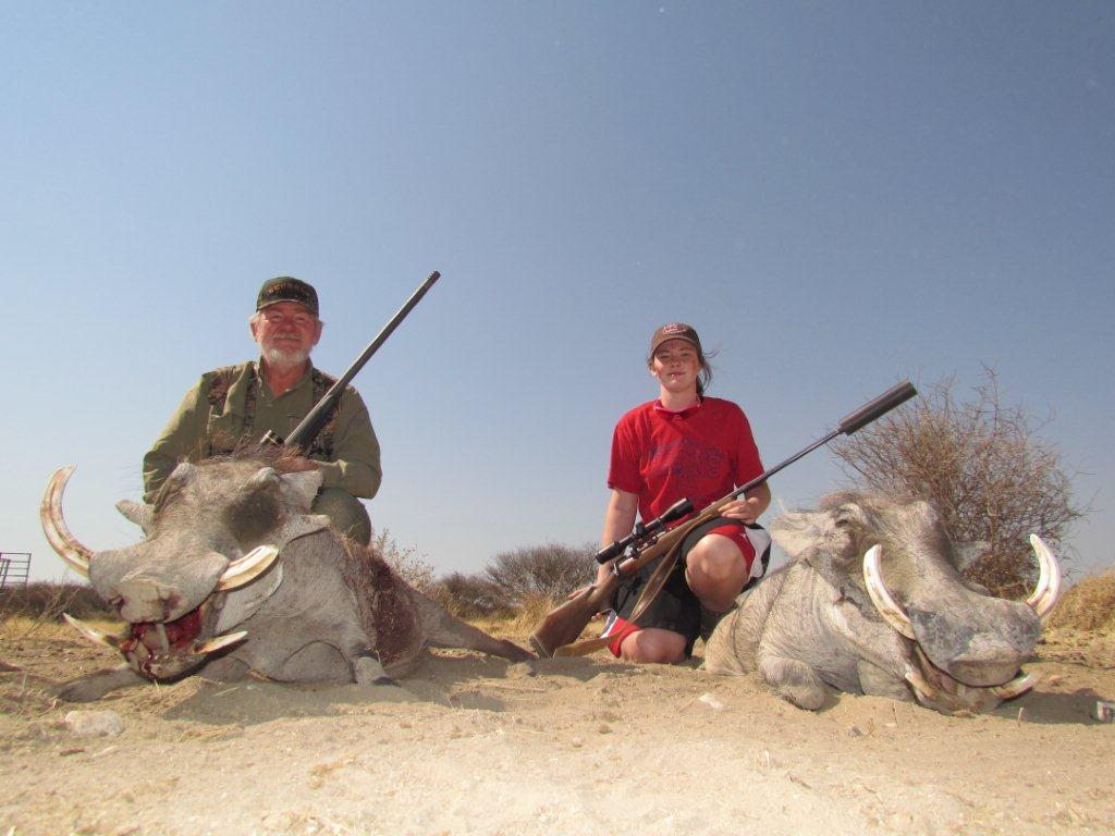 Onduri Warthog 2012