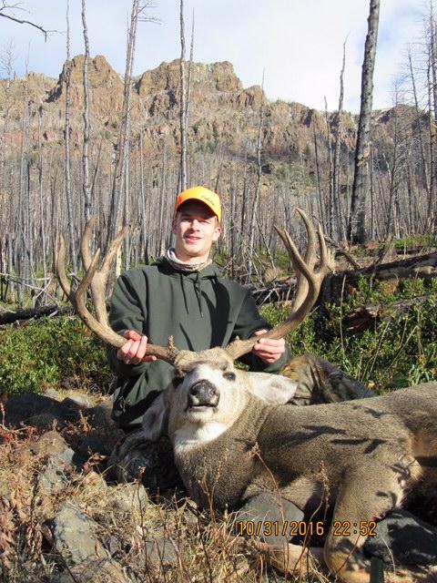 RK Cody Mule Deer2