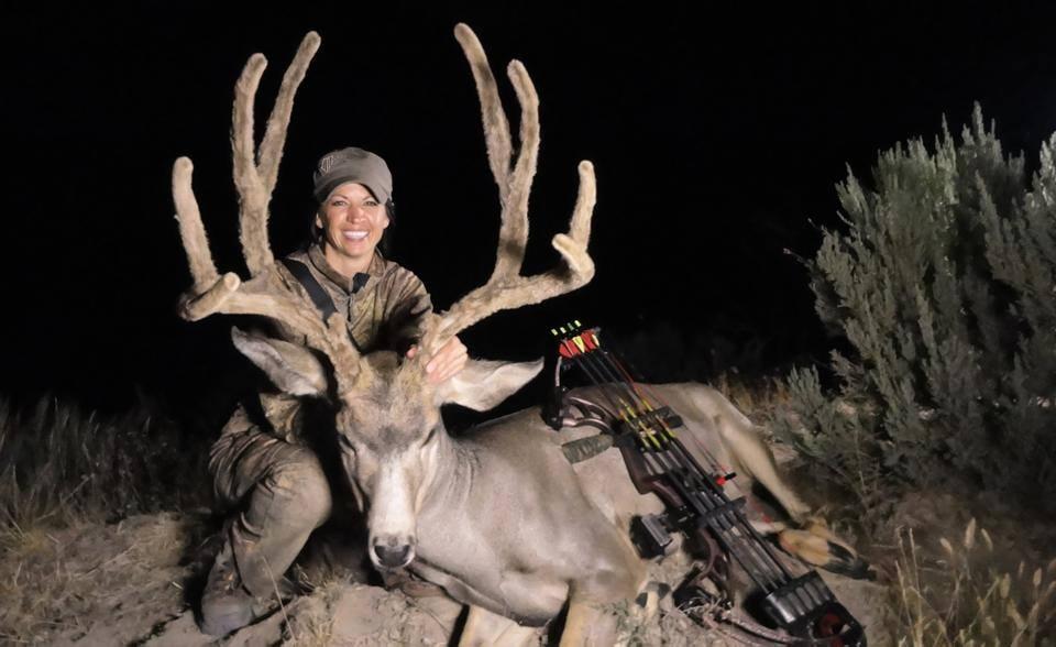 RK QM Mule Deer2
