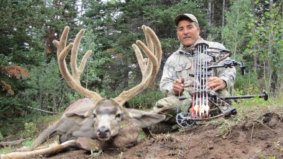 RK QM Mule Deer6