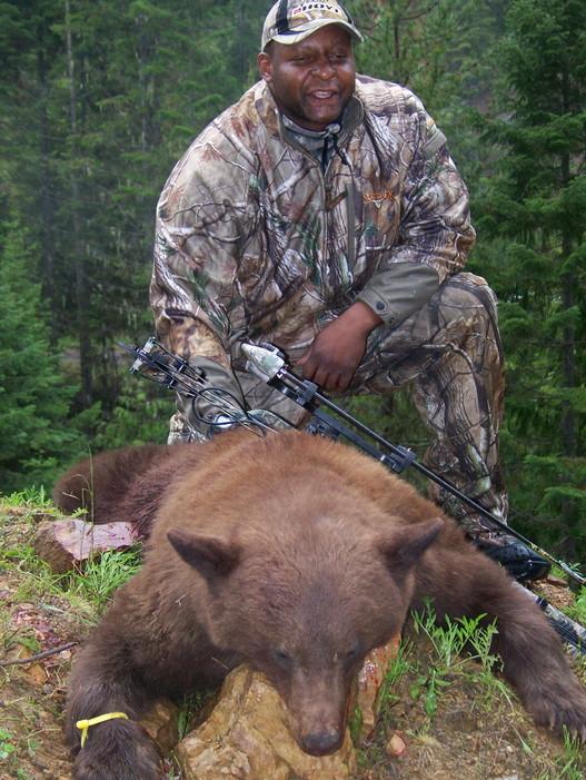 RP Bear