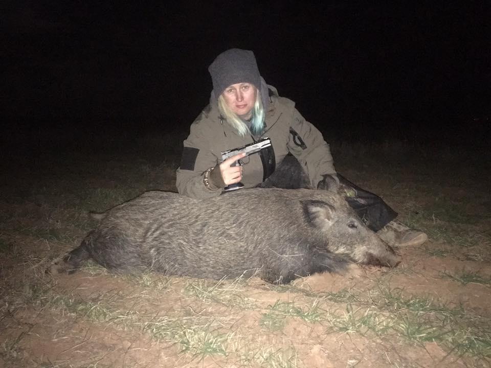 SB Hog2