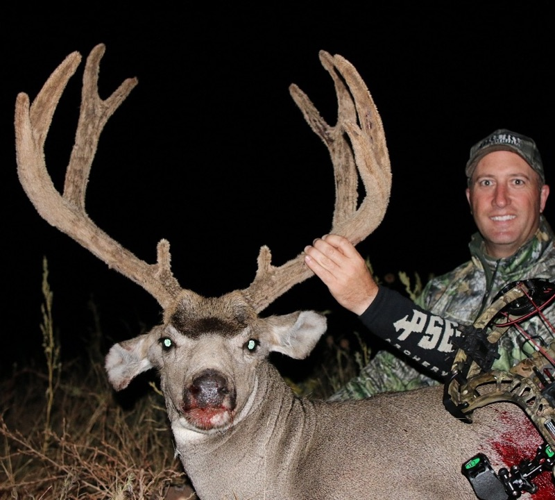 THA Mule Deer Archery