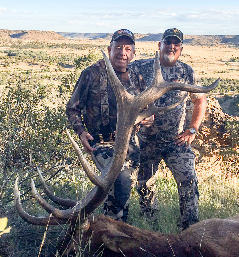 THA Elk