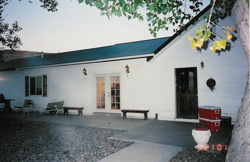TL Lodge