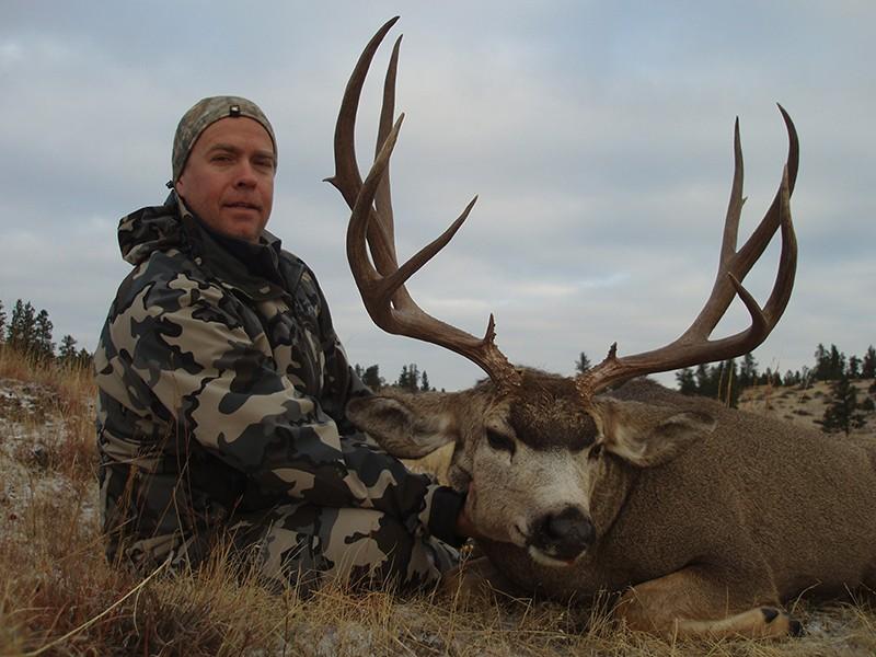TW Deer