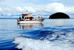 Tanaku Boat