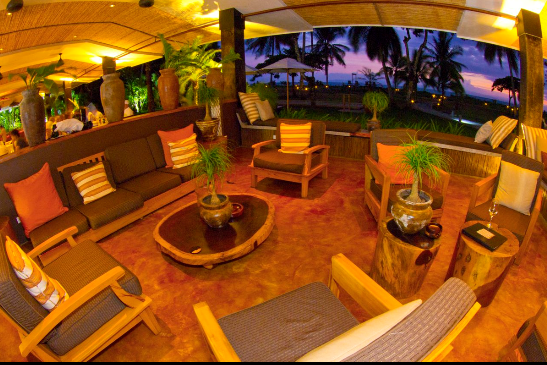 Zancudo Lounge