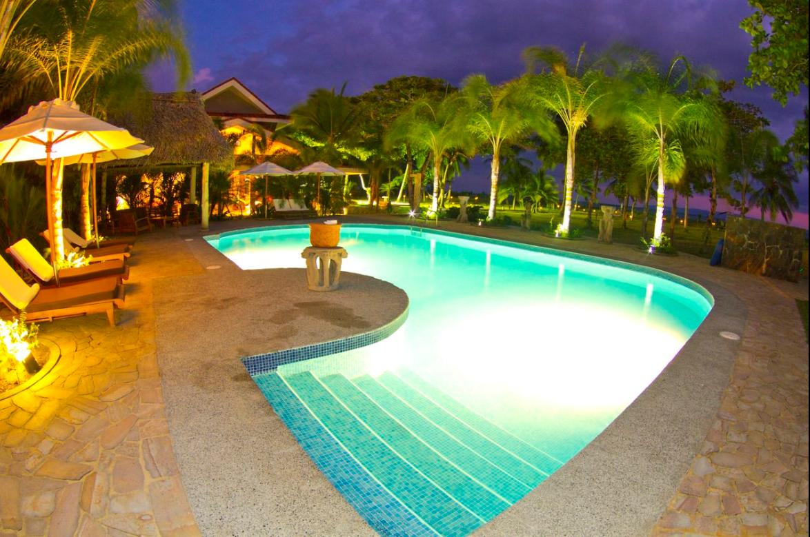 Zancudo Pool